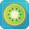 nomtasticapps, LLC - Kiwi - Beautiful, Colorful, Custom Keyboards for iOS 8  artwork